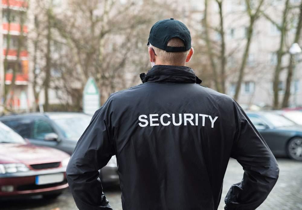 Ασφάλεια Security